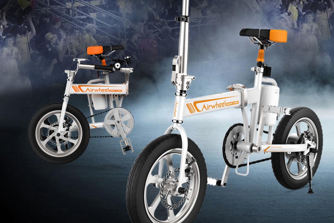 Airwheel R5