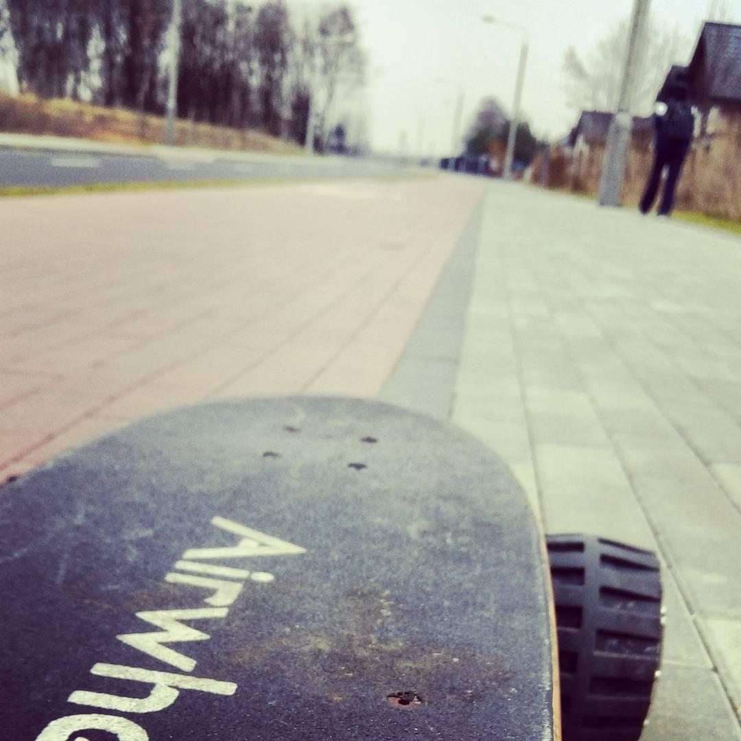 Электрические скейтборды