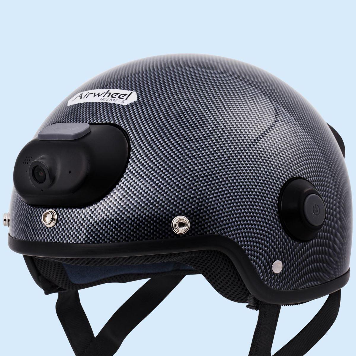 Умный шлем