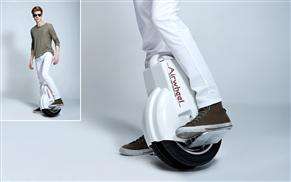 Airwheel Q3 self-balance electric scooter